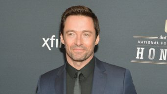 Hugh Jackman Back as Tony Host