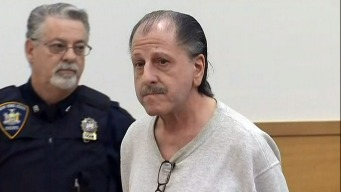 Judge Tells Serial Killer He's Lucky NY Has No Death Penalty