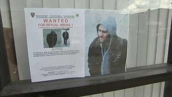 NYC Community 'Disgusted' By Groping Suspect