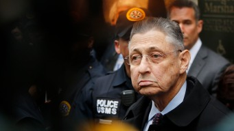 Jury Convicts Sheldon Silver in Corruption Retrial