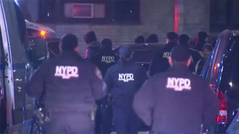 Woman, Girl Shot During Drug Suspect Shootout With NYPD