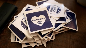 Small Business Saturday Across the Country