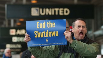 Shutdown May Upend State of the Union Speech