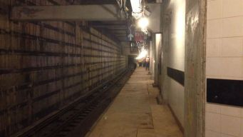 Sandy Tunnel Damage Worse Than Thought: Amtrak