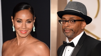 Spike Lee, Jada Pinkett Smith Announce Oscars Boycott