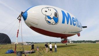 Snoopy, Peanuts Gang, Cut Loose By MetLife