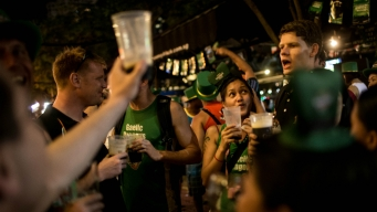 St. Patrick's Day Food & Drink Specials in NYC, NJ