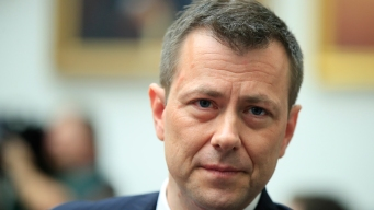 Fired FBI Peter Strzok Gets GoFundMe Page, Joins Twitter