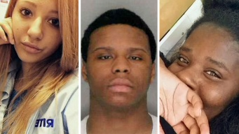 Teen Arrested in Newburgh Party Shooting That Killed 2