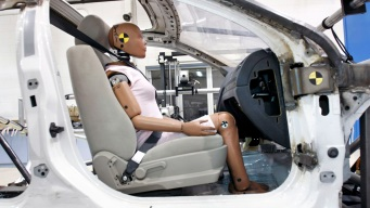 Automakers Recall 1.7 Million Cars With Fatal Airbags