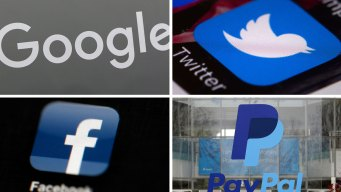 Tech Companies Continue Efforts to Banish Extremist Accounts