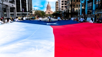 Texas Is CNBC's Top State for Business in America This Year