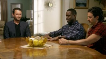 'This Was Us': Sterling K. Brown Explores Daddy Issues