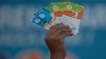 Rio Police Expand Scalping Probe of Irish Olympic Council