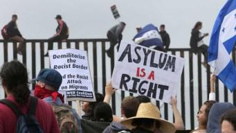 Criminal Charges Against 'Caravan' Members Prompt Criticism