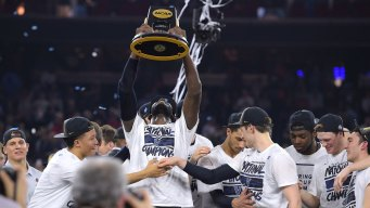 Madness Time: 68 Teams Get Path to NCAA Tournament Crown