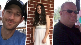 3 Killed in Florida School Shooting Lived in Tri-State