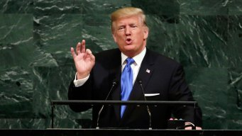Trump: Mideast Peace Deal May Be 'Toughest Deal of All'