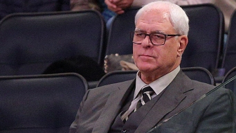 Phil Jackson, Knicks Part Ways