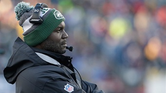 Bowles Remains Jets Coach Despite Team's Struggles, Bad Loss