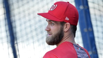 Bryce Harper Agrees to $330 Million Deal with Phillies