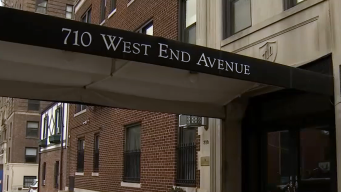 Woman Found Dead, Throat Slashed, in NYC Apartment
