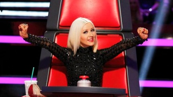 "Christina Aguilera Returning to ""The Voice"""