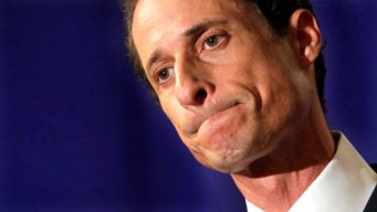 "VIDEO: Weiner Confesses: ""The Picture Was of Me and I Sent It"""
