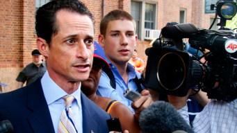 VIDEO: Anthony Weiner's Resignation Statement