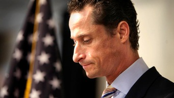 Weiner Submits Official Resignation