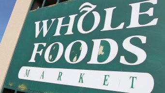 Whole Foods Recalls Salads Over Possible Listeria
