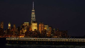 Port Authority Moves Into 4 World Trade Center