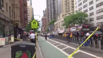 16-Year-Old Boy Arrested Following Stabbing Outside School: NYPD