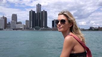 This Weekend: Destination Detroit