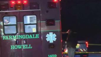 1 Killed in Police-Involved Shooting in New Jersey