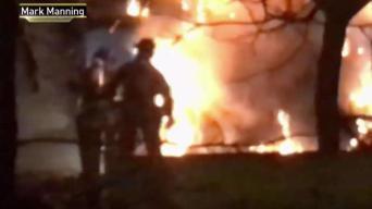 29-Year-Old Woman Dies in Staten Island Fire