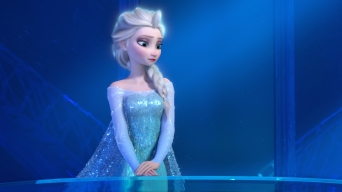 'Frozen' Musical Headed to Broadway