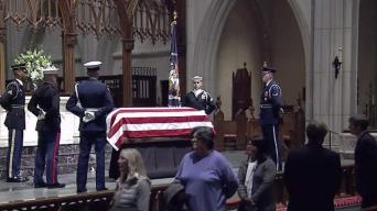 America Has Final Sendoff to George H.W. Bush