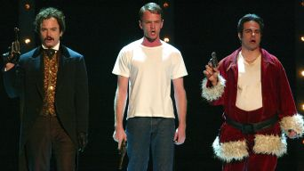 "Neil Patrick Harris, ""Assassins"" Cast to Reunite"