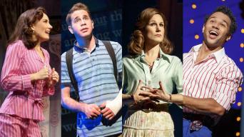 10 Sensational Theater Performances of 2016