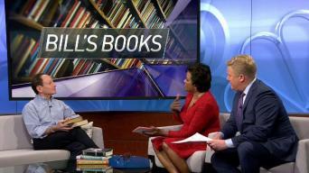 Bill's Books for Feb. 10