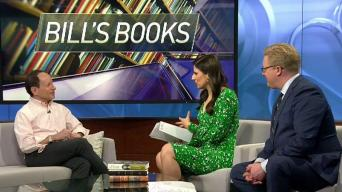Bill's Books for March 24