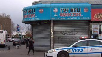 Bodega Worker Gunned Down in His Own Store