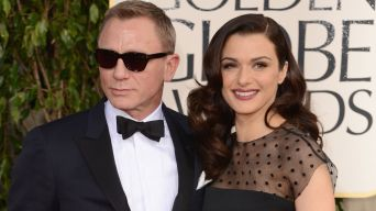 "Daniel Craig and Rachel Weisz to Star in ""Betrayal"""