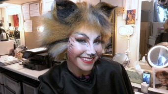 "Behind the Scenes of ""Cats"""