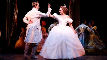 """Cinderella"": What The Critics Thought"