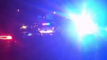 Connecticut Chase Ends in Deadly Crash