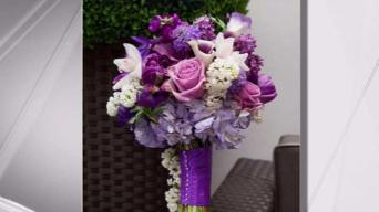 Florist Divorce Causes Complications for Bride