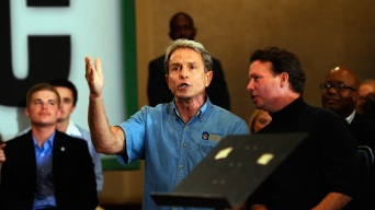Democratic Donor Ed Buck Charged Following Overdose Deaths