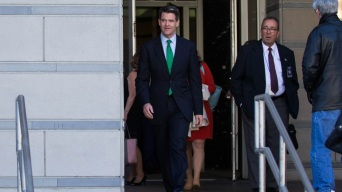 GW Bridge Co-Conspirator to Be Resentenced Next Month